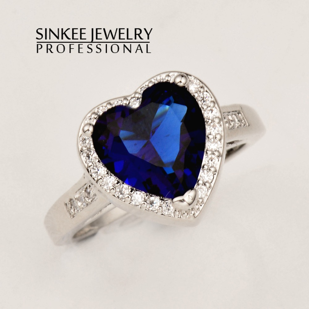 wedding band jewelry love engagement rings for women heart