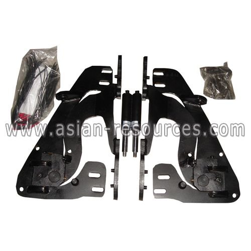 Wholesale cheapest Toyota MR2 89-99 (91-95 in USA) | Special Lambo door kit | vertical door kit | Direct bolt on kits LF928(China (Mainland))