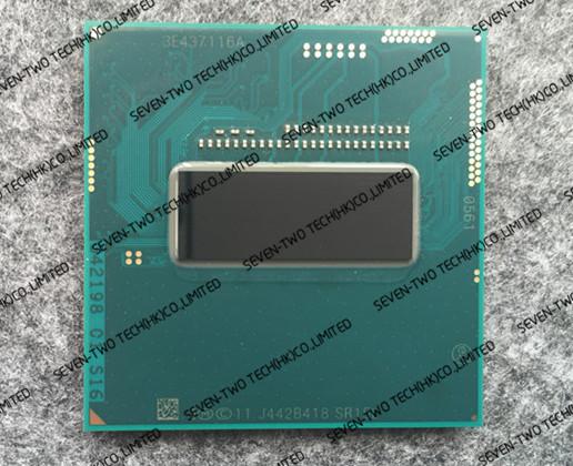 FREE SHIPPING NEW CPU I7 4700HQ CHIPS SR15Q I7-4700HQ(China (Mainland))