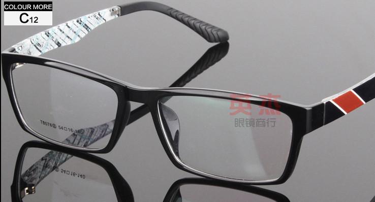 Eyeglass Frame Pieces : (10 pieces/lot) New fashion ULTEM glasses frames/TR90 ...
