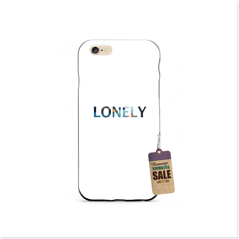 Fashionable Personality white Advocate Tone Text Phone Case Luxury Accessories Shell Original Cover For iphone4 5s 6s 6plus
