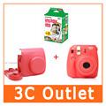 Fujilfilm Mini 8 Camera Caiul Mini8 Camera Bag Dual Pack Fujifilm 20 sheets