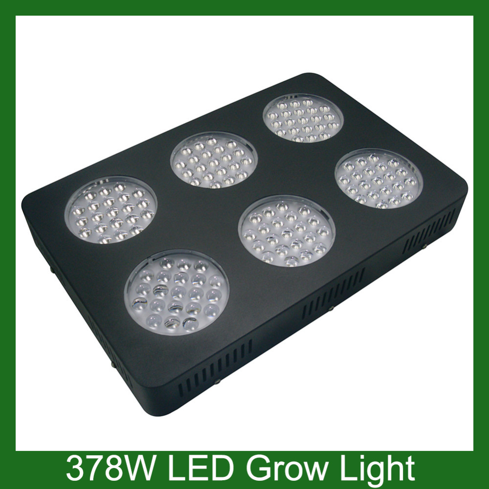 Free Shiping Newstar Sunshine Model 378w Apollo Led Black Color Apollo 6 Full Spectrum Led Grow Chip for Greenhouse Agriculture(China (Mainland))