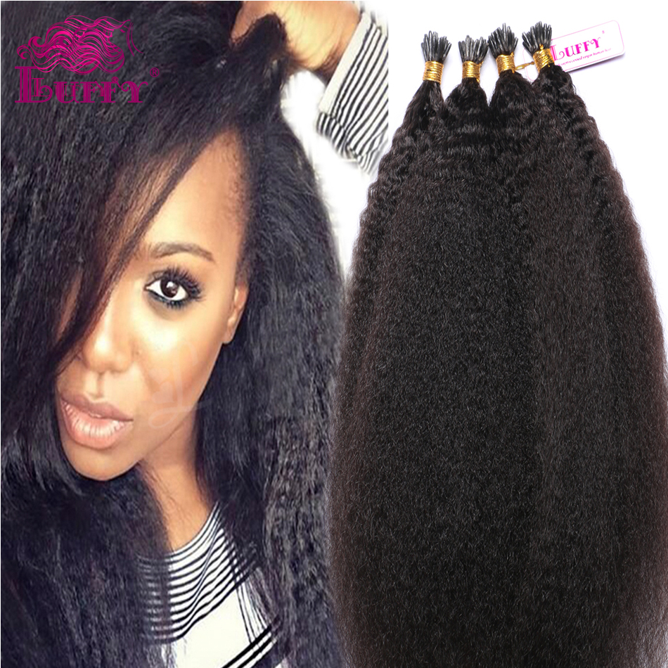 Yaki i tip hair extensions indian remy hair yaki i tip hair extensions 86 pmusecretfo Gallery