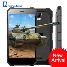 """NOMU S10 IP68 Waterproof 4G Smartphone Android 6.0 Quad Core MTK6737 1.5GHz 2GB+16GB 8MP Dustproof Shockproof 5.0"""" Mobile Phone(China (Mainland))"""