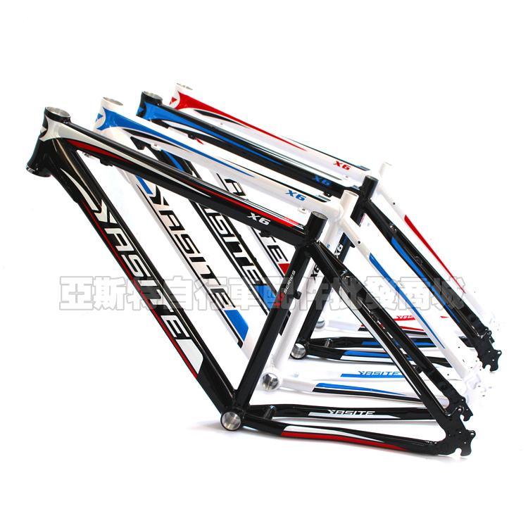 "DHL Free shipping 26 inches YASITE Mountain Bike MTB bicycle Aluminum Frame 17 ""(China (Mainland))"