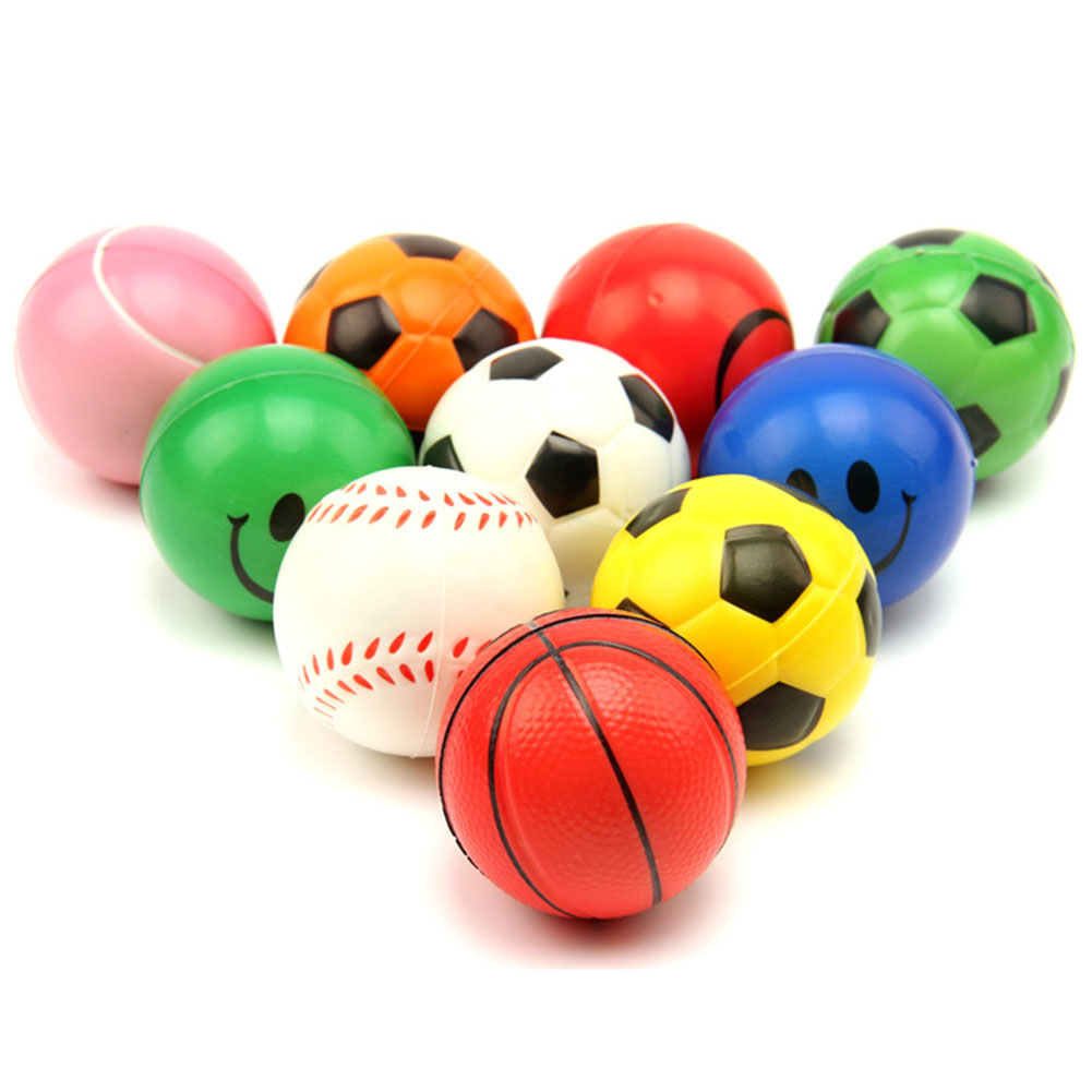 Pet Puppy Treat Training Toys Chew Ball Cute Small Football Basketball Funny(China (Mainland))