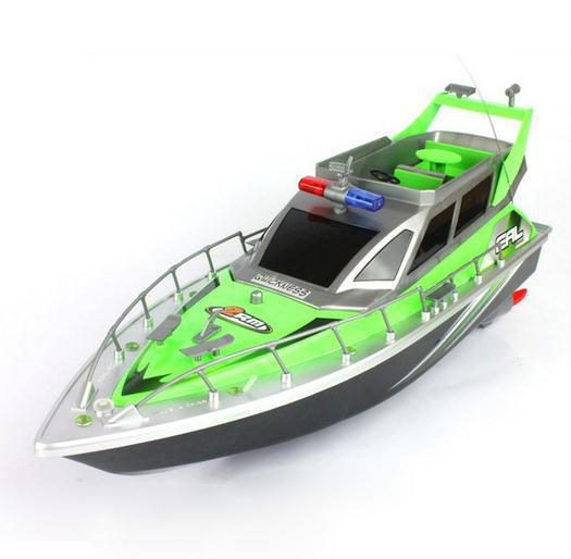 Electric boats remote control ship model sailing yacht to play(China (Mainland))