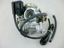 gy6 carburetor promotion