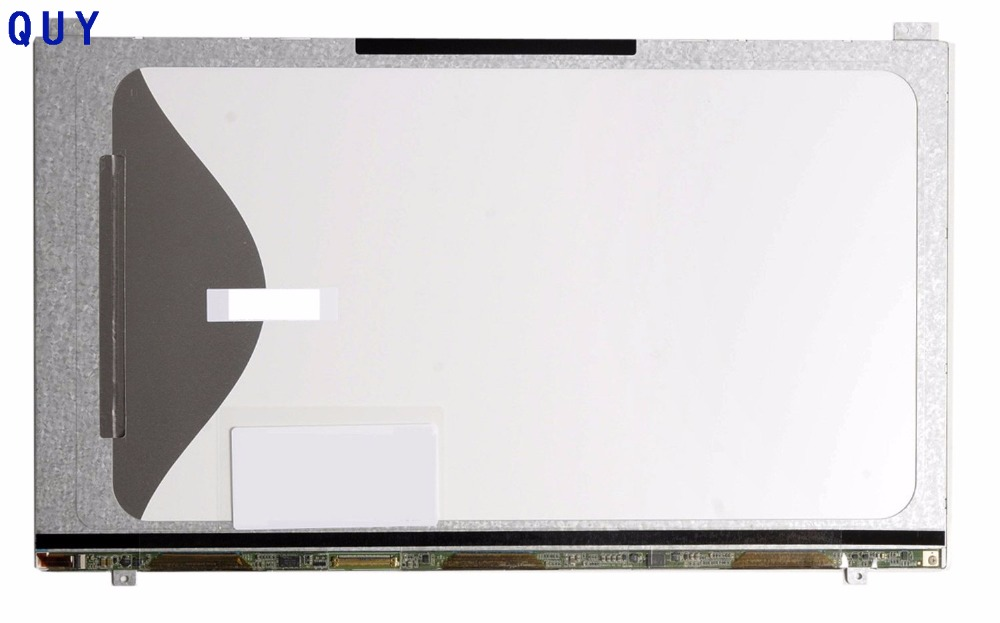 QUY Laptop LCD Screen LED Panel Display 15.6 inch Replacement repair part LTN156AT19-001(China (Mainland))