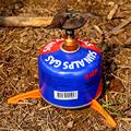 Yeni Yangın Maple Yüksek Kalite Bağlayıcı Soba Gaz Kartuş Adaptörü Dolum Gaz Silindirleri Açık Kamp Piknik Için FMS-