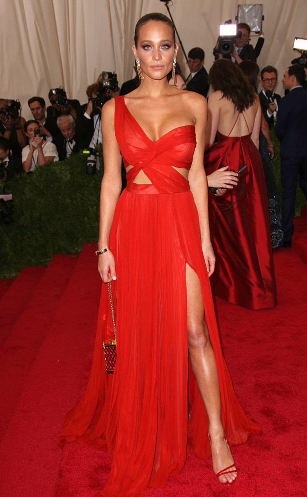 Imitation Celebrity Dresses 111