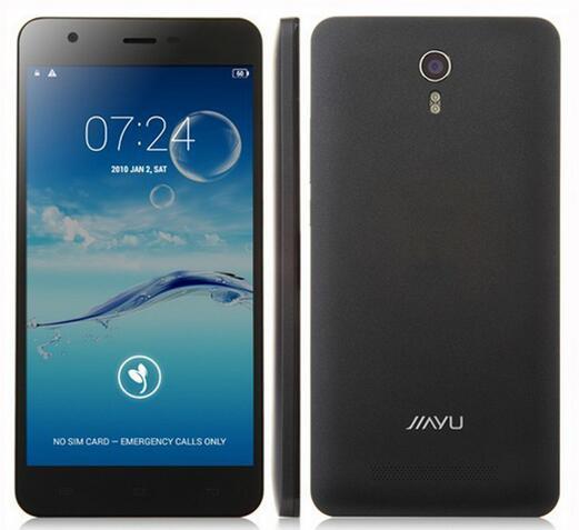 JIAYU S3A Phone 4G LTE MTK6752 Octa Core Cell Phone 5.5 inch FHD Gorilla Glass 3GB RAM 32GB ROM Android 5.1 13MP 3000mAh OTG NFC(China (Mainland))