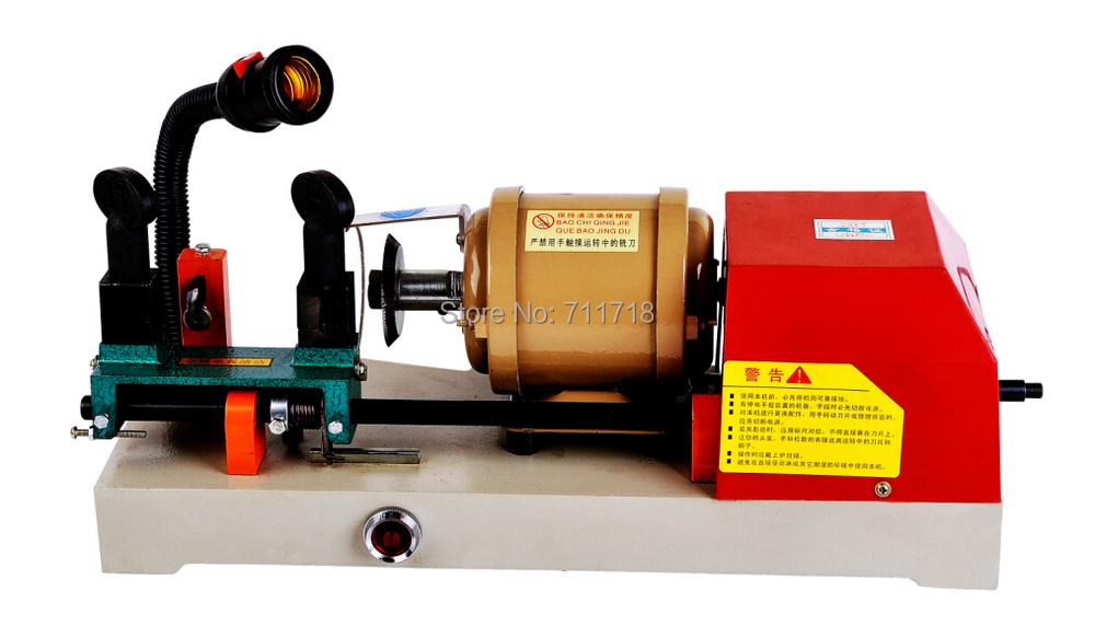 Automatic Auto Silca Key Cutting Machine(China (Mainland))