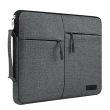 Laptop Sleeve Handbag For Apple Macbook Air 11 13.3 15 portable ultra-slim Laptop Bags for Macbook air retina protective sleeves(China (Mainland))