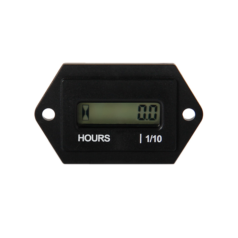 ac hour meter wiring diagram  ac  get free image about