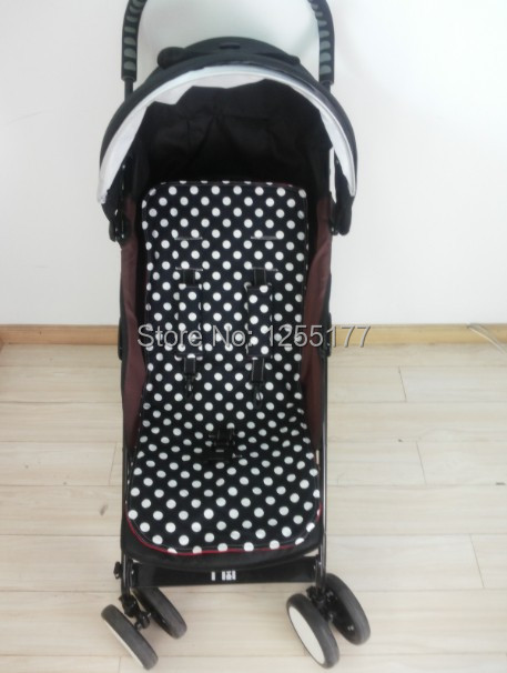 Buy Two Side Revisiable Baby Pram Liner