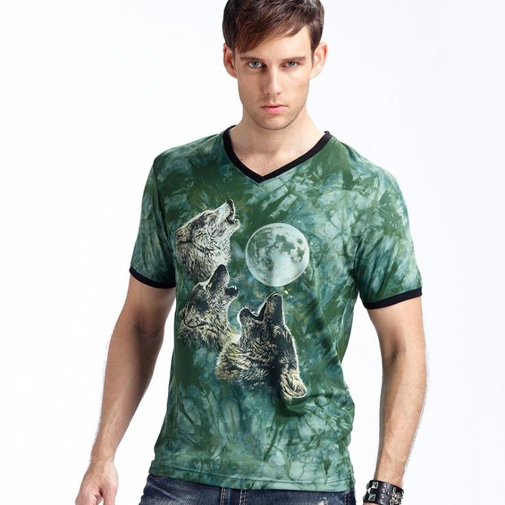 Tie Dye Suit Mens Tie Dye Shirts Mens 3d t