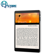Teclast X89 kindow Dual OS ebook reader Tablet PC Intel Bay Trail Z3735F 7.5 Inch IPS Screen Windows 10 Android 4.4 HDMI WiDi(China (Mainland))