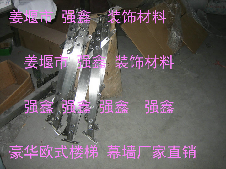 Customize stair armrest guardrail fence railing stainless steel rhombus 304<br><br>Aliexpress