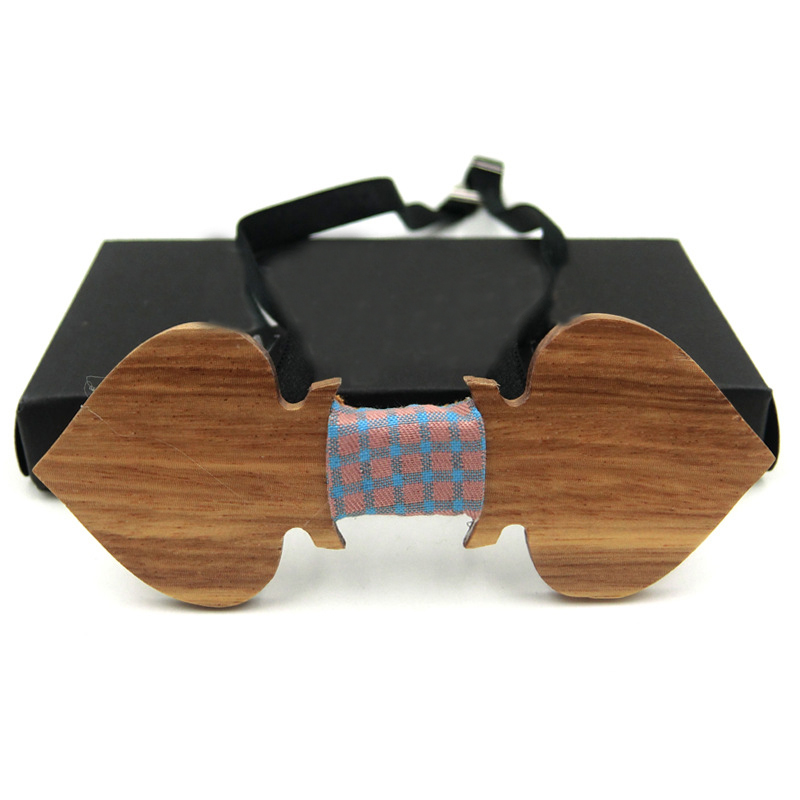 New Hot Men's Wedding Bow Tie Gravata Handmade Solid Good Wood Bowknots Bow Ties For Men's Business Suits Bowtie Necktie Cravat(China (Mainland))