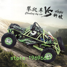 High Speed 4CH 1:12 Scale Model RC Off-road Remote Control Buggies Climbing Car Children Electric SUV Stunt WLToys for Kids(China (Mainland))