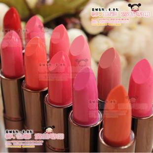 China's top suppliers/ 5PCS/lot  Makeup,brand cosmetics mineral matte lipstick black box  english name + drop shipping