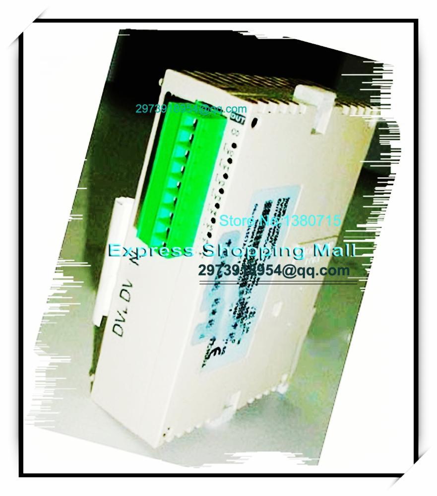DVP08SN11R DC24V PLC 8DO relay Module New Original<br><br>Aliexpress