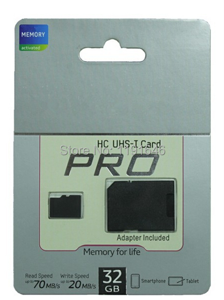2015 New arrival 100% OEM brand real capacity 32GB Micro SD Card SDHC SDXC Class10 TF Card memory card for 12 months warranty(China (Mainland))
