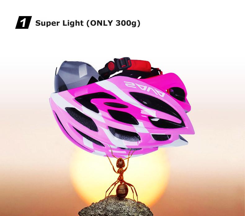 Cycling Helmet -2