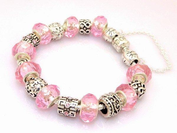 Hot!Free Shipping wholesale 925 sterling silver jewelry charms bracelet silver bracelet. beads bracelet  Pp04