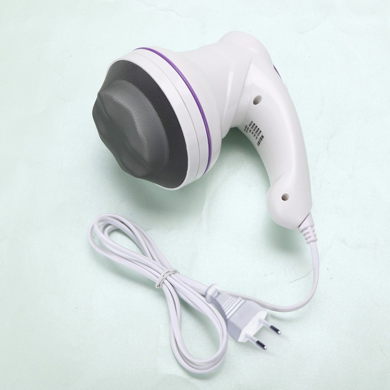 2016  Electric Handheld Full Body Massager Slimming Fat Remove Massager Vibrator Fat Reducing Machine Health Care Massage Tool cheap