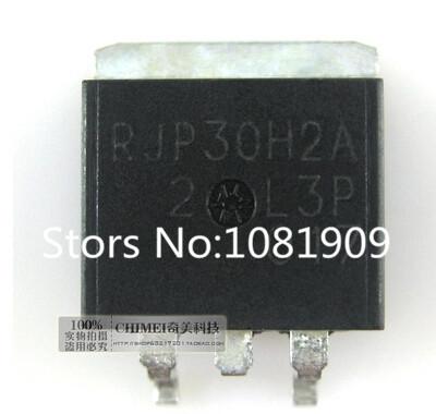 Гаджет  10PCS RJP30H2A RJP30H2 dedicated LCD NPN FET TO-263 None Электронные компоненты и материалы