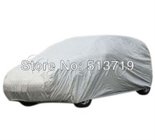 Waterproof UV Dust Rain Snow Resistant SUV Full Car Cover 4WD 4x4 Offroad Sport XL(China (Mainland))