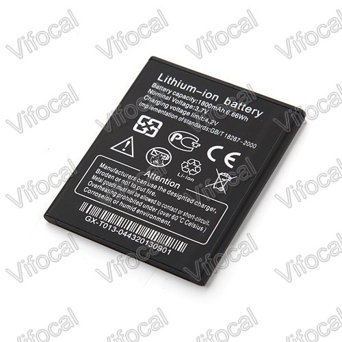 THL W100s battery 1800mAh 100 Original Replacement for ThL W100 Smart Mobile Phone Free Shipping Tracking