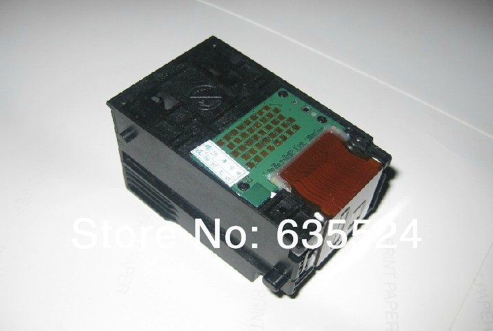 NEW ORIGINAL IN BOX PRINT HEAD QY6-0037 Original New Printhead For Canon S300 S330 MPC190 MPC201 Printer(China (Mainland))