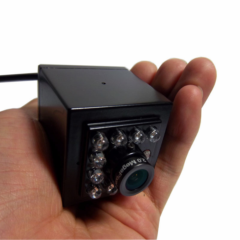 960P support Pickup Wireless Mini IR Wifi camera Audio camera Mini Wifi 940nm Led Ir Ip Camera With IR Cut Night Vision HI3518E<br><br>Aliexpress