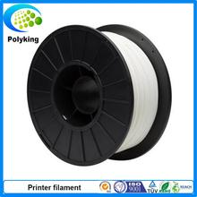 wholesale high purity 1 75 3mm multiple color 3D Printer supplies filament PLA ABS