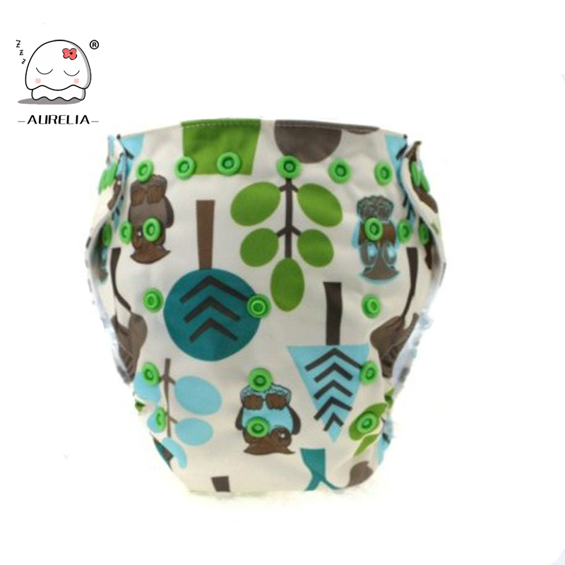 Ajustable Nappies Washable Cloth Nappy Baby Diaper Baby Pocket Nappy Cloth Reusable Diaper  Diapers Winter Cover Wrap<br><br>Aliexpress