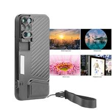 Buy 2017 New iPhone 7 Plus Dual Camera Lens Fisheye Wide Angle Macro Lens Telescope Lens iPhone 7Plus Camera Phone Lens for $29.99 in AliExpress store