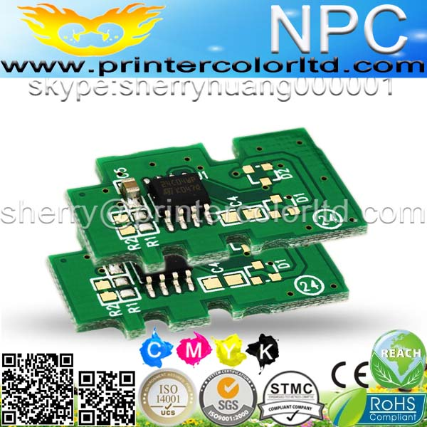 chip for Fuji-Xerox FujiXerox 3020V WC 3020E 3020 P 3025-VBI workcenter3025V NIWC-3020V black reset digital copier chips