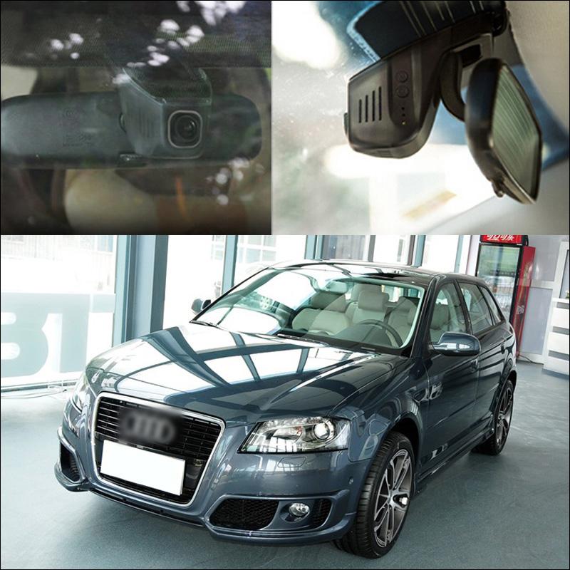 For ABT A3 Car DVR Car Video Recorder Hidden installation Novatek 96658 car camera recorder Car black box wIth Motion Detection(China (Mainland))