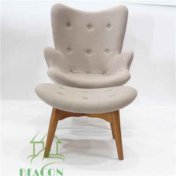 Replica grant featherston contour chaise lounge chair - Replica chaise lounge ...