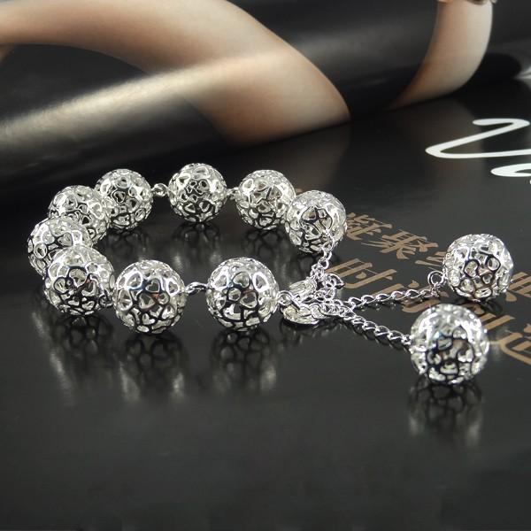 Charms Bracelet India Pulseira Charm Bracelets