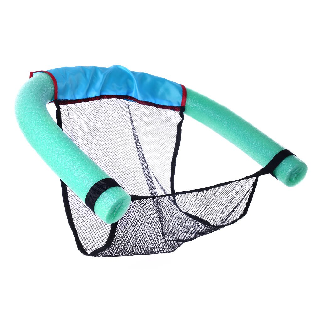 Portable Water Swimming Pool Seats Multi Colors Pool Floating Bed Chair Pool Chair Water Supplies for Adults Children Women(China (Mainland))