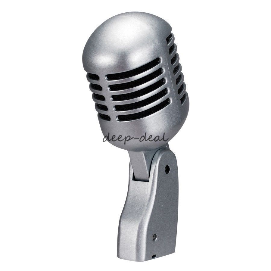 Dynamic Vocal Microphone Professional Classic Vintage Design Takstar TA-54D(China (Mainland))