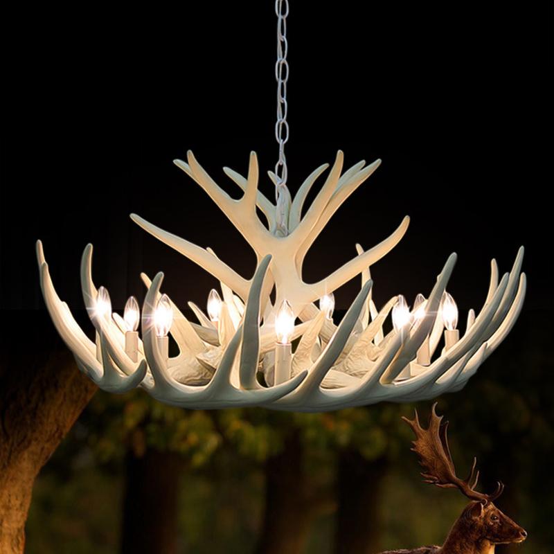 geweih lampe kaufen billiggeweih lampe partien aus china geweih lampe lieferanten auf. Black Bedroom Furniture Sets. Home Design Ideas