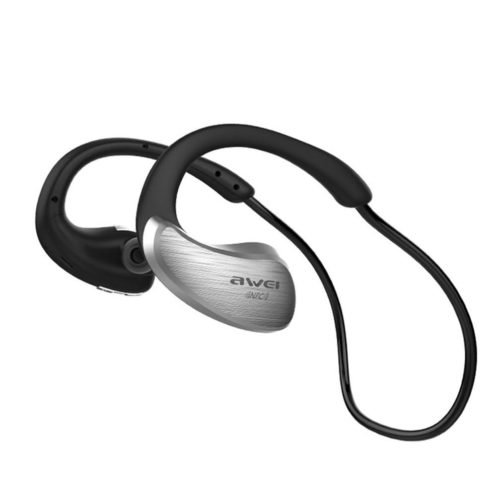 YCDC Sports wireless bluetooth headphones stereo earphones sweatproof headset AptX HIFI with Mic calls mp3 music earbuds