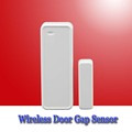 Free shipping Wireless Intelligent Door Window Sensor Contact For G90B Security GSM Wifi Alarm System 433MHZ