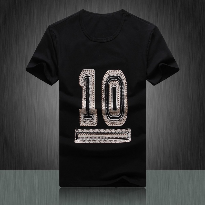 2015 fashion man t shirt shirts n010 printed brand name for T shirt brand name list